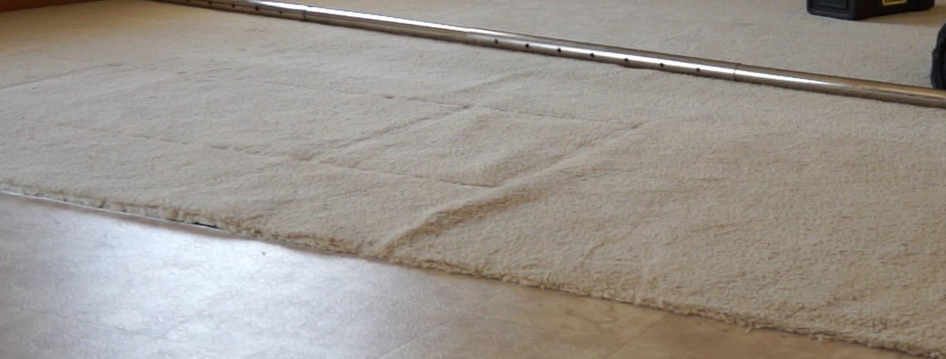 carpet restretching and repair