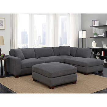 Costco sectional couch cleaning | New Sunrise Cleaning and ...